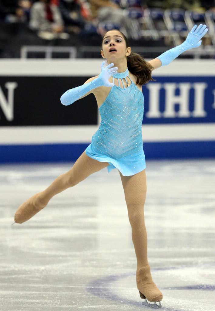 エフゲニア・メドベデワ (フィギュアスケート選手)の画像 p1_22