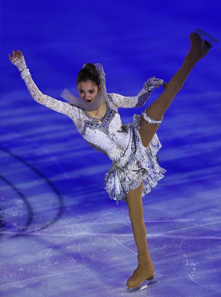 エフゲニア・メドベデワ (フィギュアスケート選手)の画像 p1_14