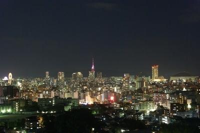 福岡県には沢山の夜景スポットがあります 特に福岡市内には絶景夜景スポッ... 福岡の夜景 福岡市