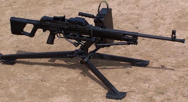 機関銃(中国) - 日本周辺国の...