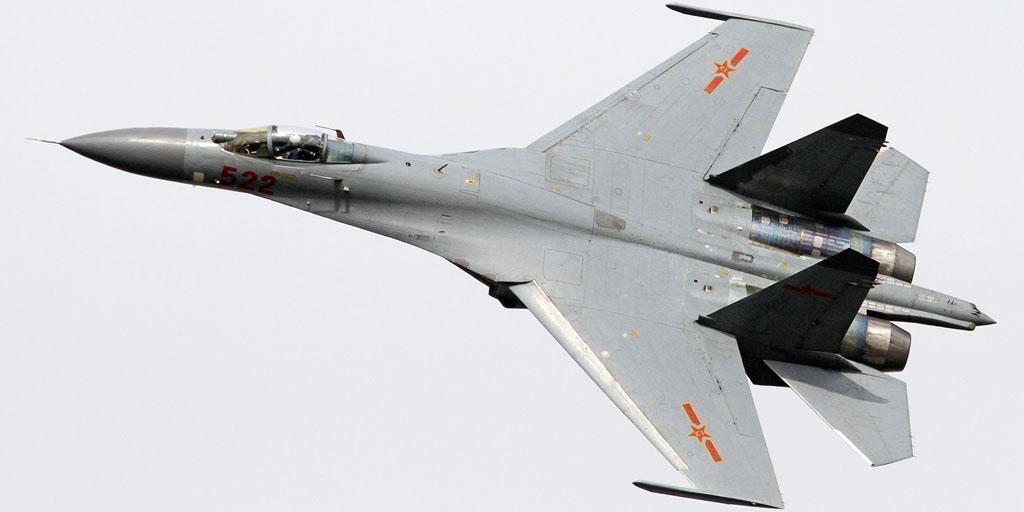 Su 27 (航空機)の画像 p1_25
