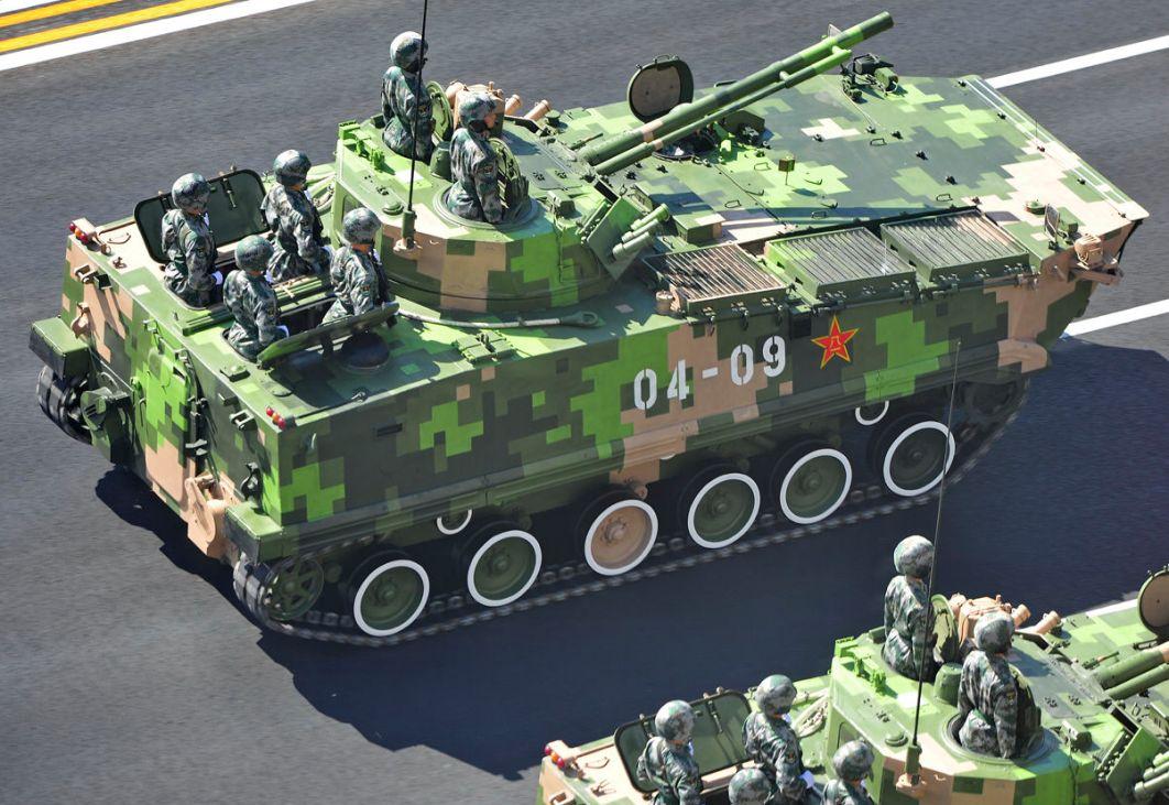 المدرعة الصينية ZBD-97 B3caefd1c50e29aa
