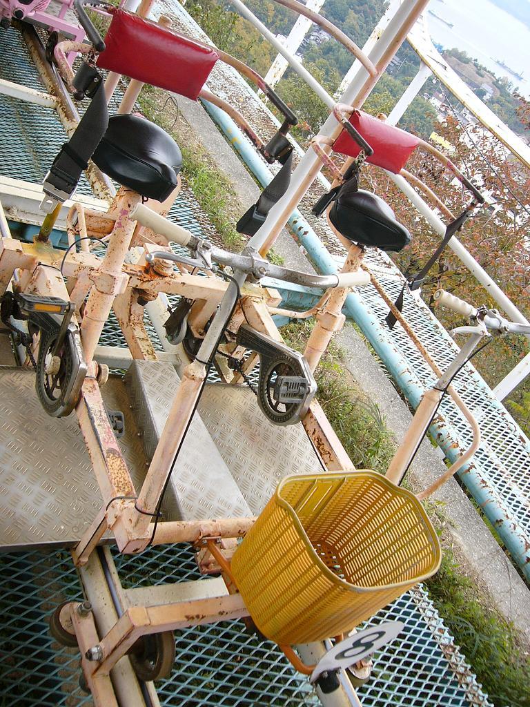 Railbike&Torokko レールバイクと ...